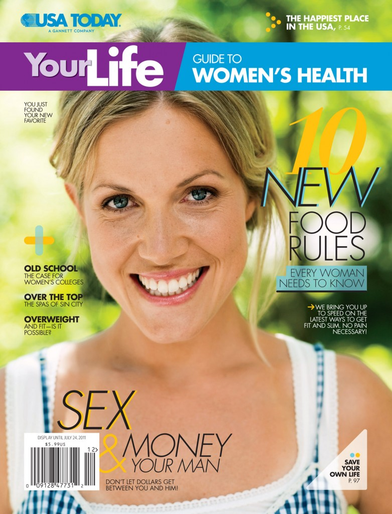 USA Today Women's Health