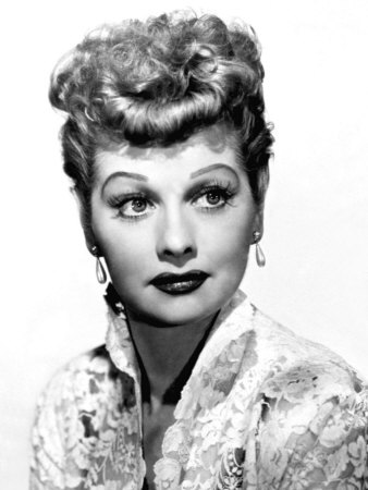Lucille Ball, book on menopause, PM&M, menopause, perimenopause, getting old, shmirshky, women